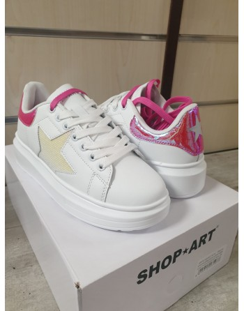 SNEAKERS OFF WHITE/...